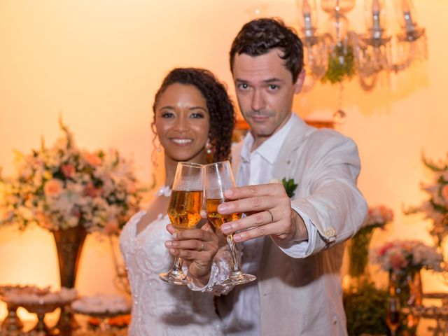 O casamento de Henrique e Raquel em Petrópolis, Rio de Janeiro 2