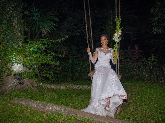 O casamento de Henrique e Raquel em Petrópolis, Rio de Janeiro 87