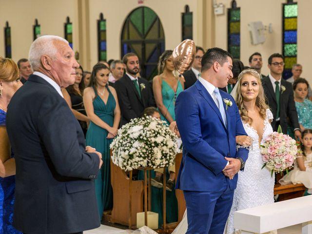 O casamento de Carlos Eduardo e Pollyanna em Itapema, Santa Catarina 14