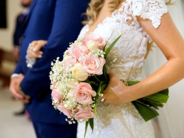 O casamento de Carlos Eduardo e Pollyanna em Itapema, Santa Catarina 16