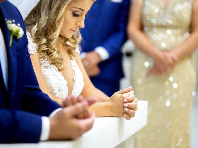 O casamento de Carlos Eduardo e Pollyanna em Itapema, Santa Catarina 19