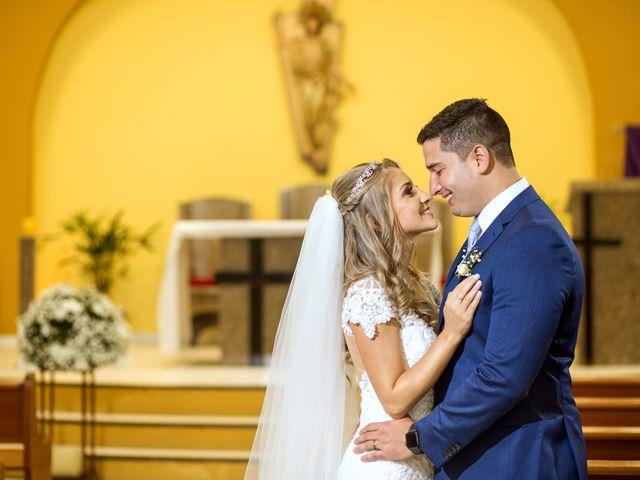 O casamento de Carlos Eduardo e Pollyanna em Itapema, Santa Catarina 21