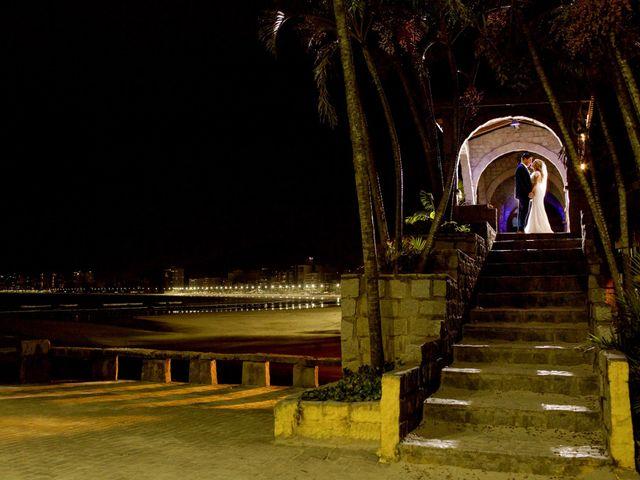 O casamento de Carlos Eduardo e Pollyanna em Itapema, Santa Catarina 24