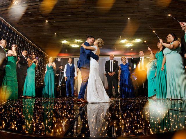O casamento de Carlos Eduardo e Pollyanna em Itapema, Santa Catarina 2