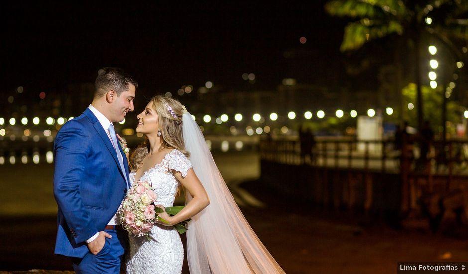 O casamento de Carlos Eduardo e Pollyanna em Itapema, Santa Catarina