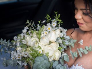 O casamento de Brenda e Vinícius 2