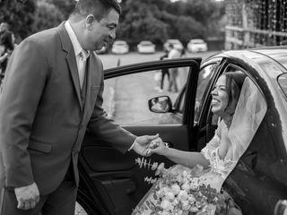 O casamento de Brenda e Vinícius 3
