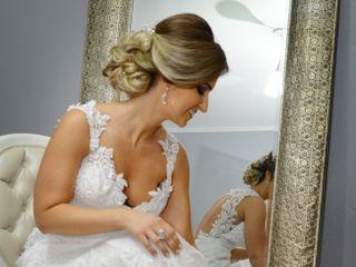 O casamento de Letícia Damin e Willian de Oliveira 2