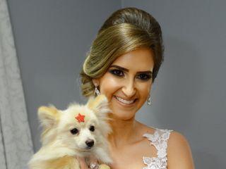 O casamento de Letícia Damin e Willian de Oliveira 3