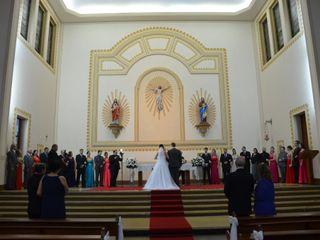 O casamento de Jéssica e Guilherme 3