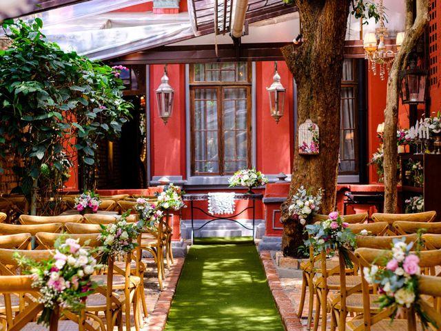 O casamento de Fernando e Cíntia em São Paulo, São Paulo 18