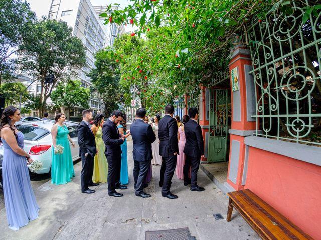 O casamento de Fernando e Cíntia em São Paulo, São Paulo 53