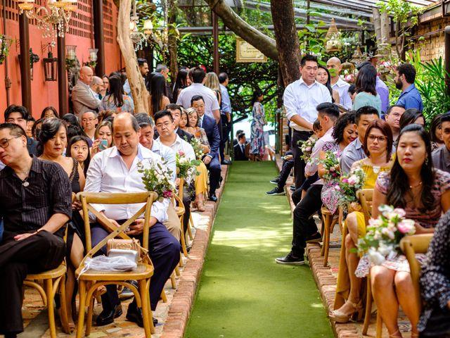O casamento de Fernando e Cíntia em São Paulo, São Paulo 55