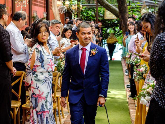 O casamento de Fernando e Cíntia em São Paulo, São Paulo 58