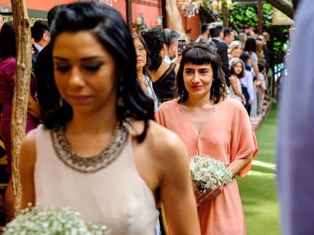 O casamento de Fernando e Cíntia em São Paulo, São Paulo 62