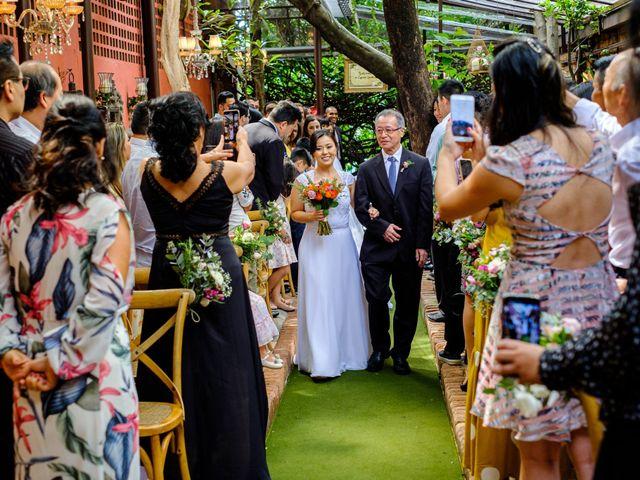 O casamento de Fernando e Cíntia em São Paulo, São Paulo 65