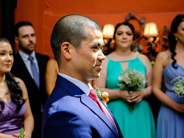 O casamento de Fernando e Cíntia em São Paulo, São Paulo 67