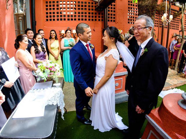 O casamento de Fernando e Cíntia em São Paulo, São Paulo 68