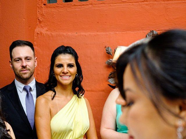 O casamento de Fernando e Cíntia em São Paulo, São Paulo 70