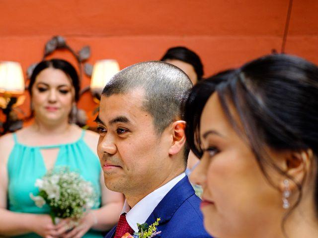 O casamento de Fernando e Cíntia em São Paulo, São Paulo 71
