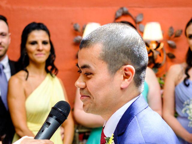 O casamento de Fernando e Cíntia em São Paulo, São Paulo 72