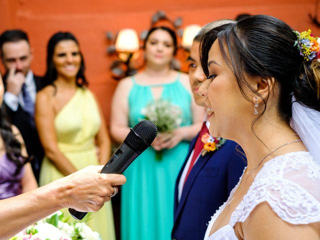 O casamento de Fernando e Cíntia em São Paulo, São Paulo 73