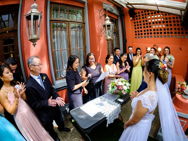 O casamento de Fernando e Cíntia em São Paulo, São Paulo 74