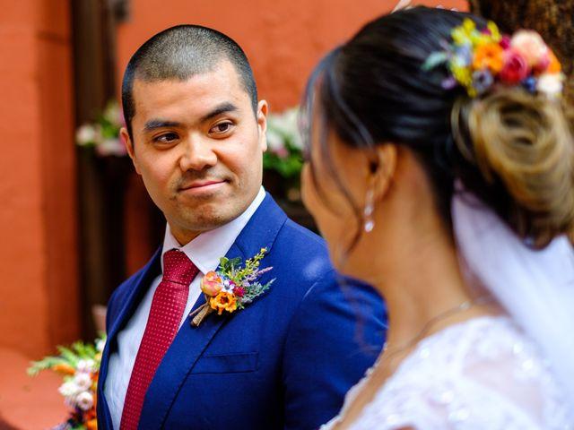 O casamento de Fernando e Cíntia em São Paulo, São Paulo 78
