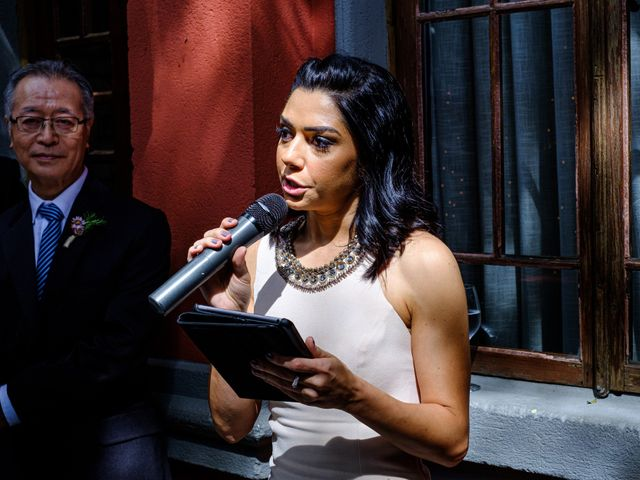 O casamento de Fernando e Cíntia em São Paulo, São Paulo 83
