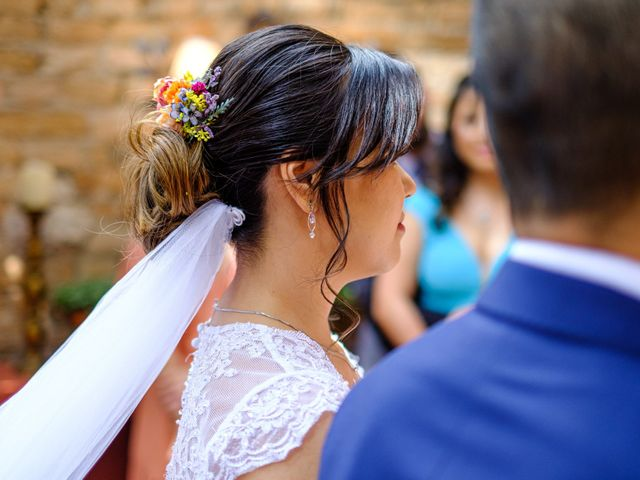 O casamento de Fernando e Cíntia em São Paulo, São Paulo 84