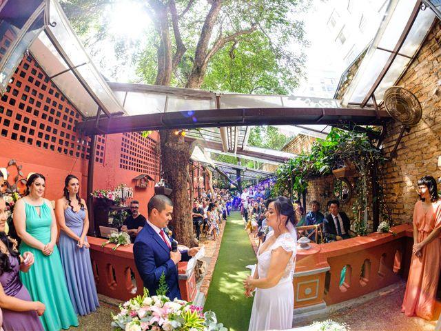 O casamento de Fernando e Cíntia em São Paulo, São Paulo 102