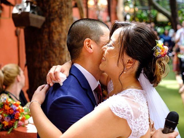 O casamento de Fernando e Cíntia em São Paulo, São Paulo 105