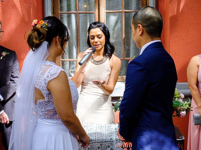 O casamento de Fernando e Cíntia em São Paulo, São Paulo 106