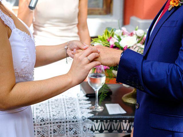 O casamento de Fernando e Cíntia em São Paulo, São Paulo 109