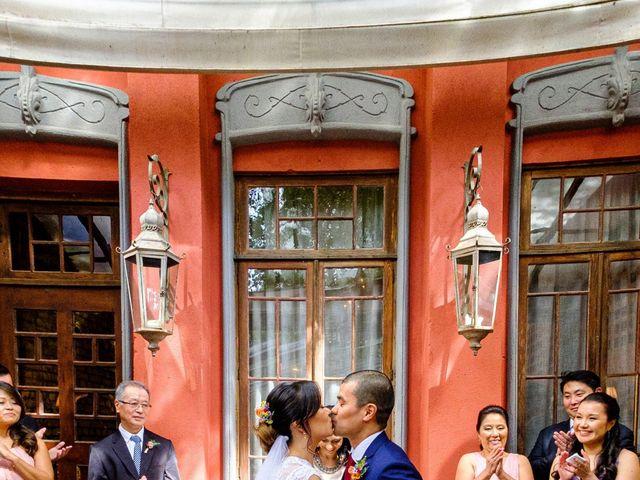 O casamento de Fernando e Cíntia em São Paulo, São Paulo 111