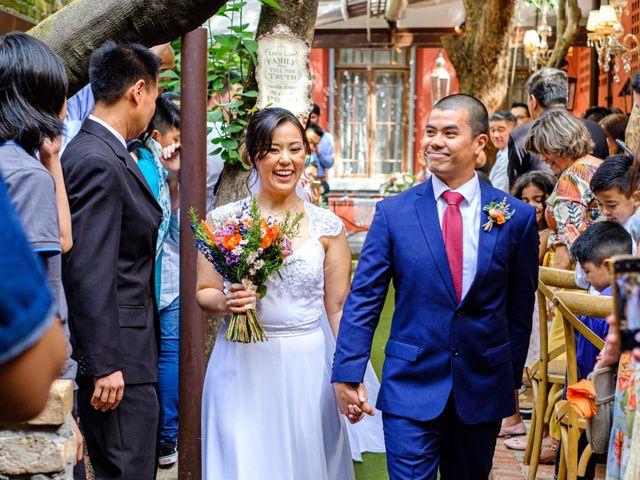 O casamento de Fernando e Cíntia em São Paulo, São Paulo 114