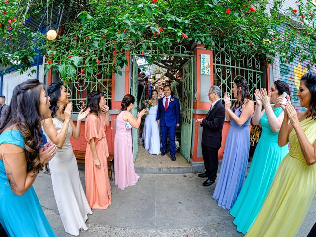 O casamento de Fernando e Cíntia em São Paulo, São Paulo 116