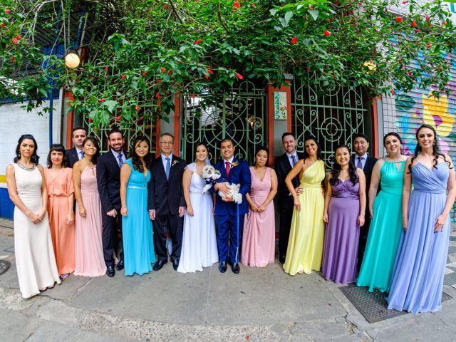 O casamento de Fernando e Cíntia em São Paulo, São Paulo 118