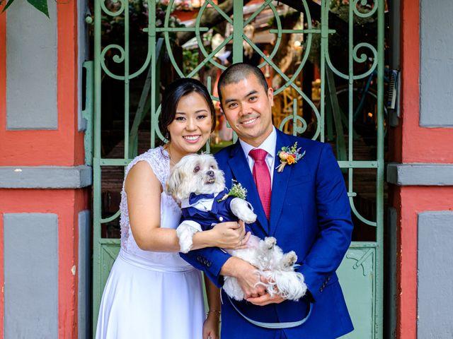 O casamento de Fernando e Cíntia em São Paulo, São Paulo 119