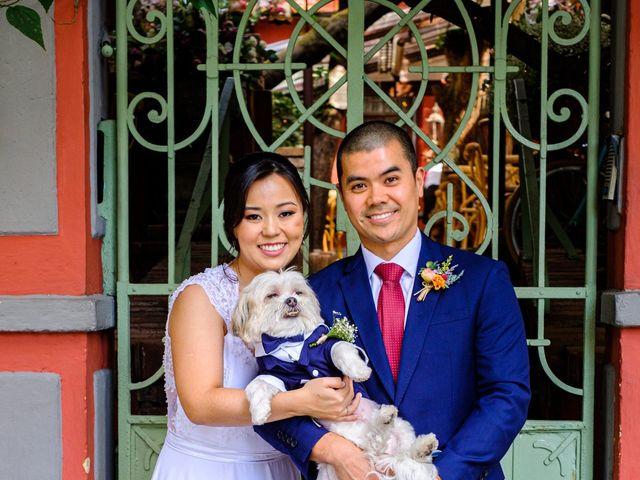 O casamento de Fernando e Cíntia em São Paulo, São Paulo 120