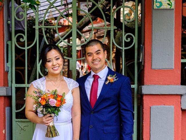 O casamento de Fernando e Cíntia em São Paulo, São Paulo 122