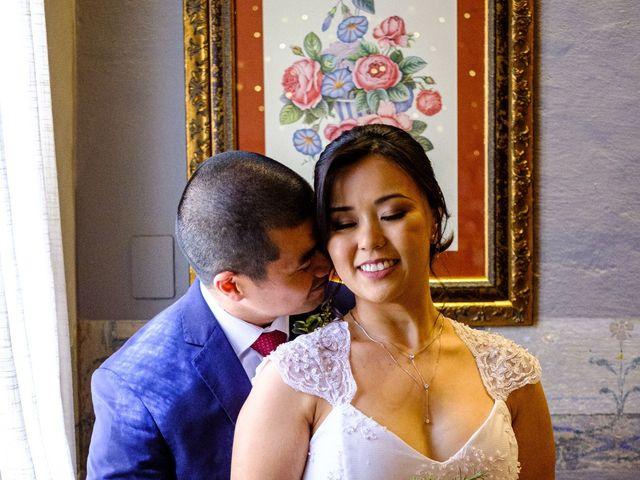 O casamento de Fernando e Cíntia em São Paulo, São Paulo 130