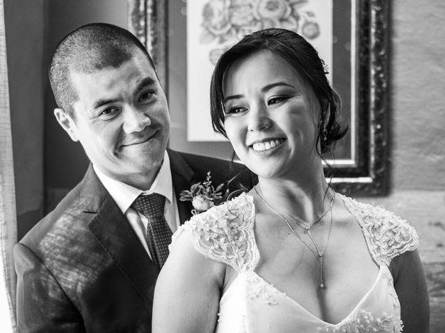 O casamento de Fernando e Cíntia em São Paulo, São Paulo 131