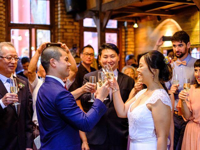 O casamento de Fernando e Cíntia em São Paulo, São Paulo 135