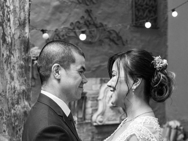 O casamento de Fernando e Cíntia em São Paulo, São Paulo 145