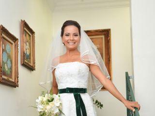 O casamento de Adriana e Julio Cesar 1