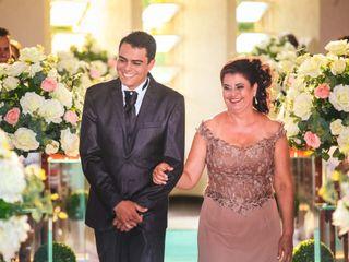 O casamento de Grazielle e Henrique 3
