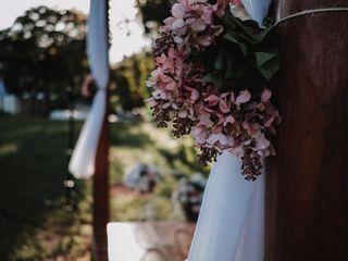 O casamento de Blena e Lincon 3