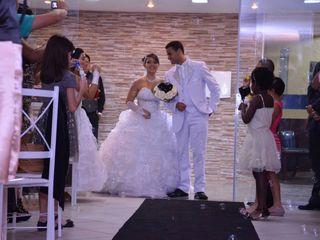 O casamento de Amanda e Allan 1