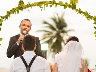 O casamento de Lorrayne e Elton  3